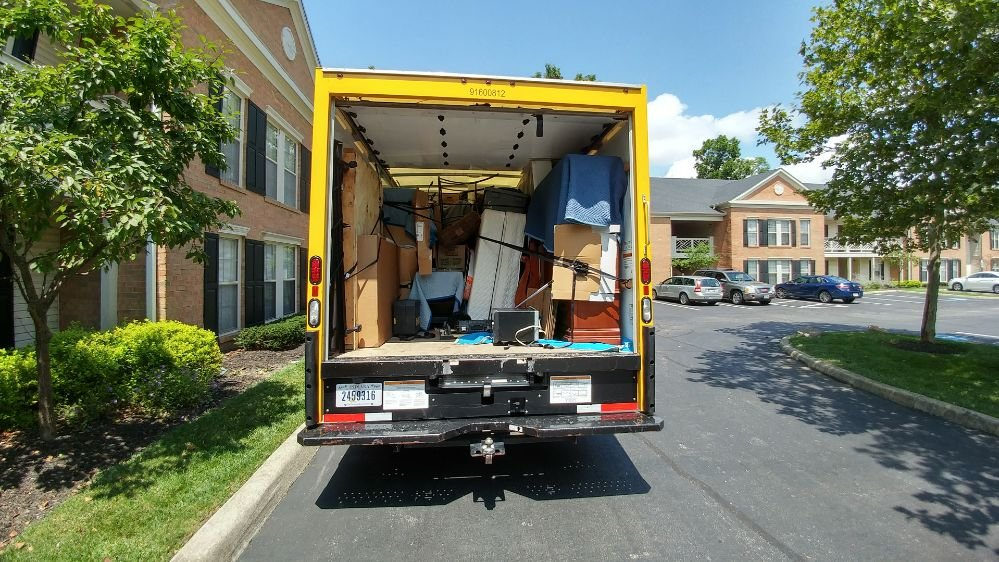 Moyer's Movers: 7909 E Broad St SW, Pataskala, OH