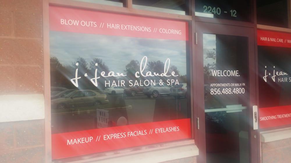 J Jean Claude Hair Salon & Spa: 2240 Rte 70 W, Cherry Hill, NJ