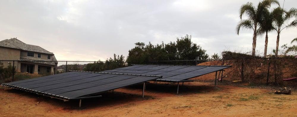 Sofranko Solar: Alpine, CA