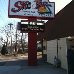 Photo Of Shooterz Sports Bar Grill Forest City Ia United States
