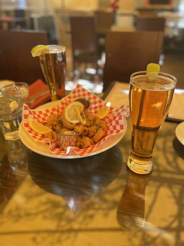 Mia Fusion Cuisine: 1562 Constitution Blvd, Salinas, CA