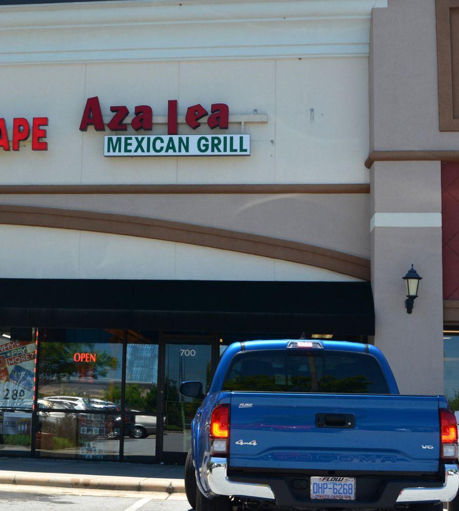 Azalea Mexican Grill: 544 Cc Camp Rd, Elkin, NC