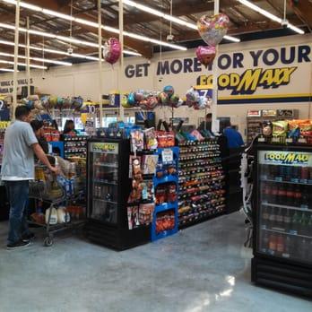 Food Maxx San Jose Ca