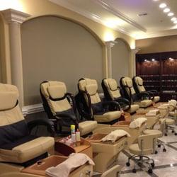 LV Nails & Hair Spa
