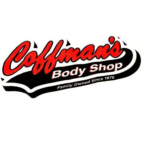 Coffman's Body Shop: 1906 State St, Cedar Falls, IA