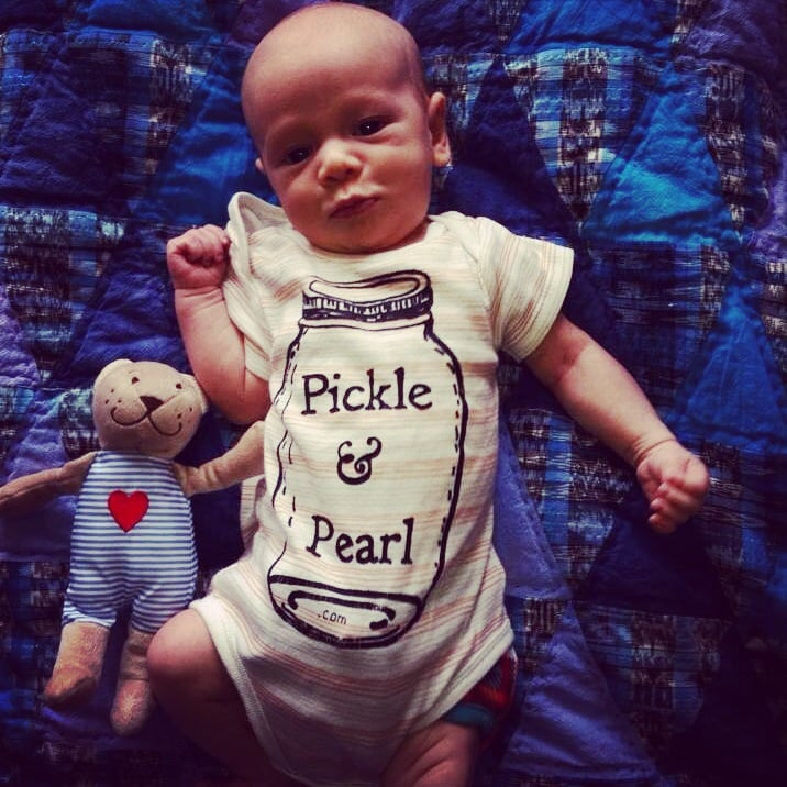 Pickle & Pearl Birthcare: Nevada City, CA
