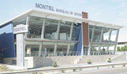 Montiel office equipment carretera de madrid cartagena for Muebles montiel murcia