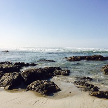 Photo Of Asilomar State Beach Pacific Grove Ca United States