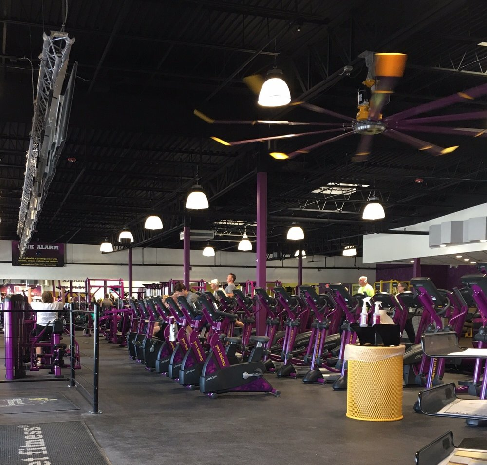 Free Weights Planet Fitness: Nice Stuff. They Have A Lot Of Machines, Smith Machines