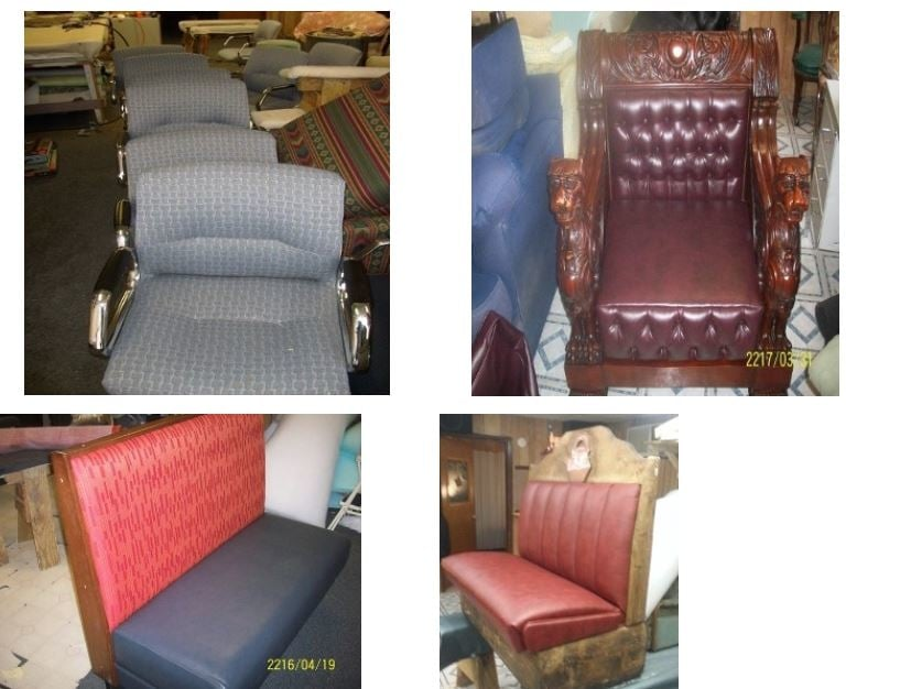 patrick hassler upholstery furniture reupholstery 408