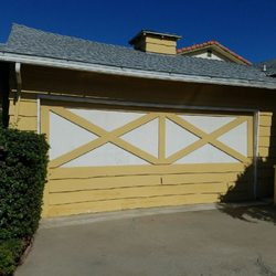 Photo Of All American Garage Doors   San Diego, CA, United States. Fixed