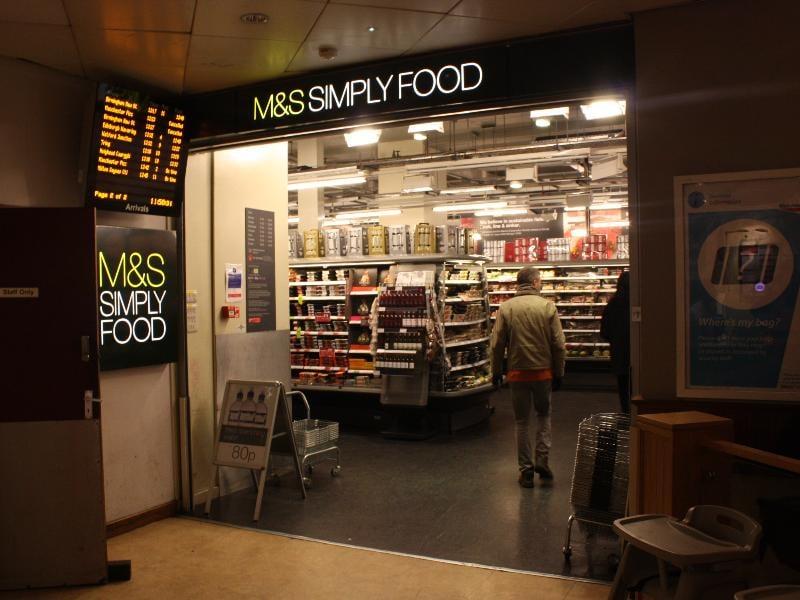 Restaurants Near Euston Train Station