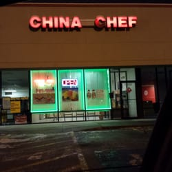 Photo Of China Chef Lansing Il United States Chinese Food