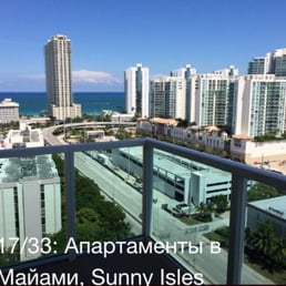 Photo Of Apartment For Rent Miami Beach Sunny Isles Fl United States