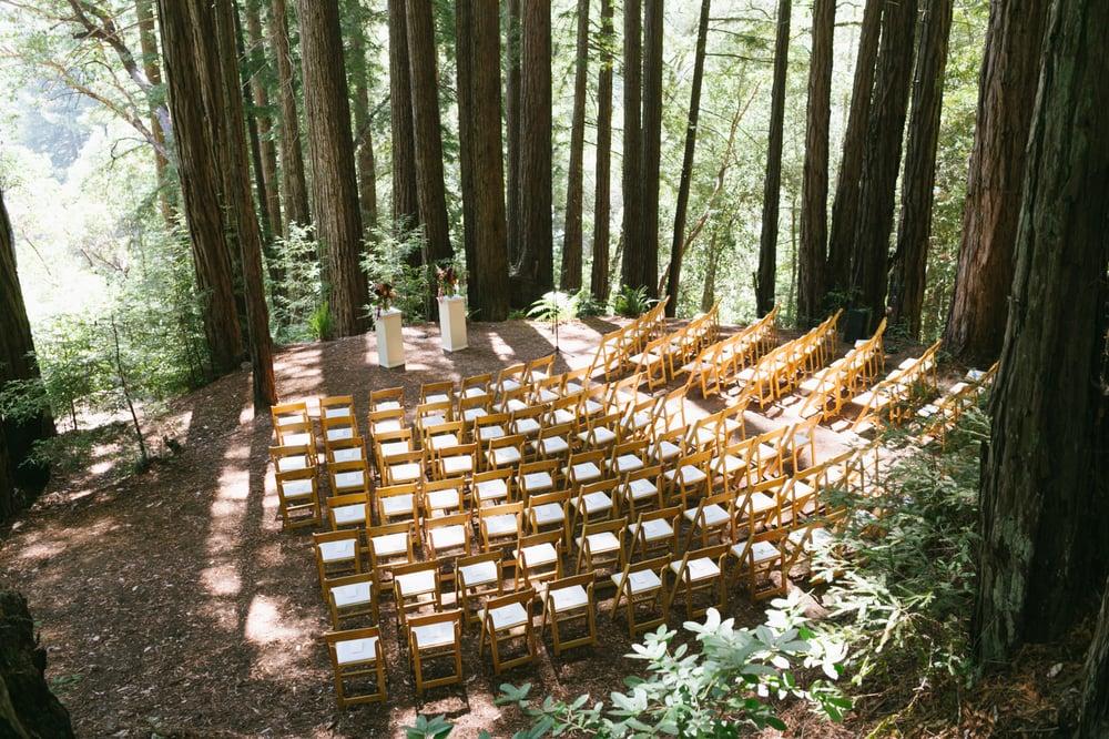Redwood Amphitheater Yelp