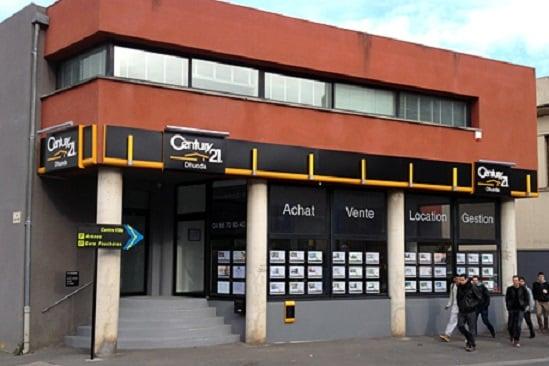 Century 21 agenzie immobiliari 21 rue dhuoda n mes - Agenzie immobiliari francia ...