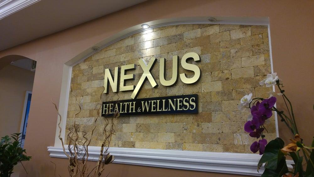 Nexus Health Wellness Sports Medicine 12832 Garden