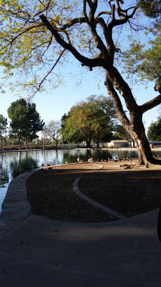 Image Result For Bell Gardens Ford Park Events