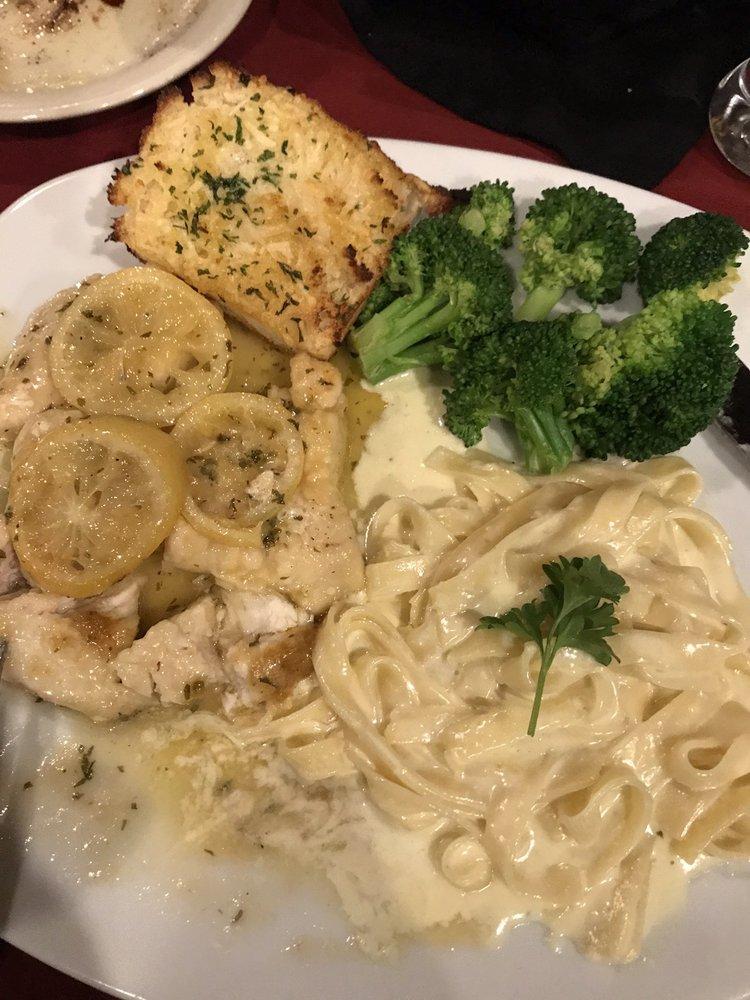 Archie's Italian Eatery: 1410 E Republic Rd, Springfield, MO