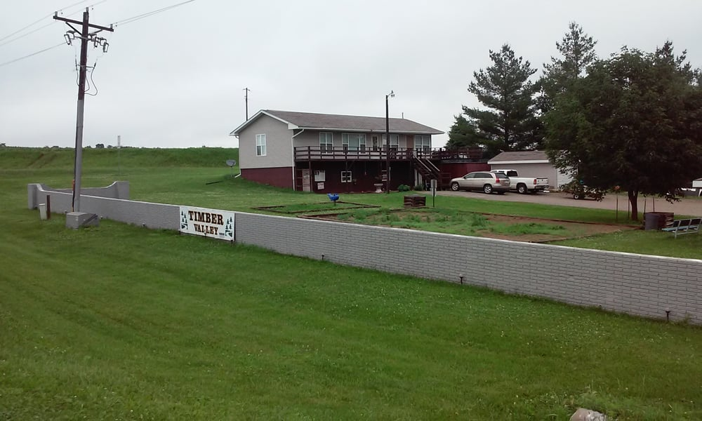 Timber Wolf Valley: 2552 Smith Ave, Marshalltown, IA