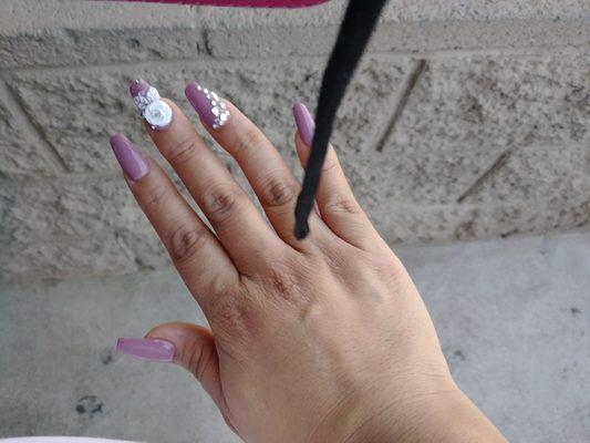 3D Nails and Spa 9620 N Metro Pkwy W Phoenix, AZ Manicurists - MapQuest