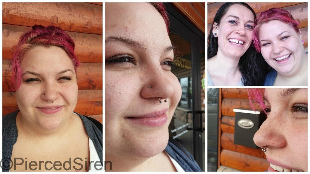 Siren Body Jewelry Tattoo & Piercing: 331 Main St, Sauk Centre, MN