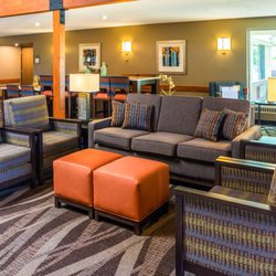 Photo Of Comfort Inn West Duluth Mn United States