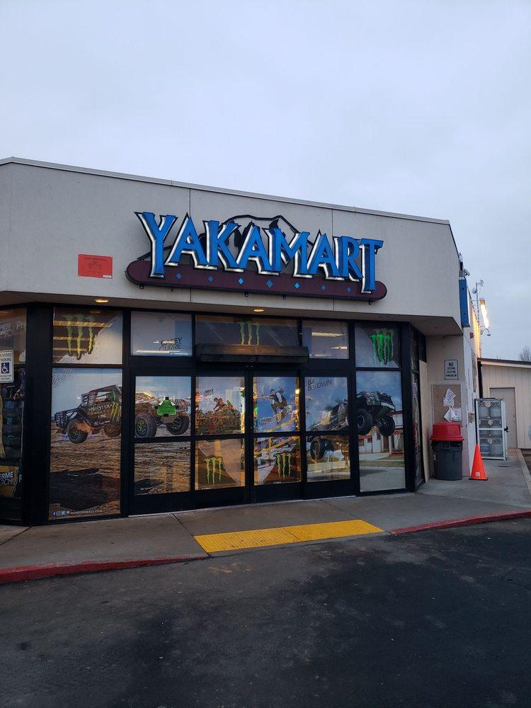 Yakamart: 111 Fort Rd, Toppenish, WA