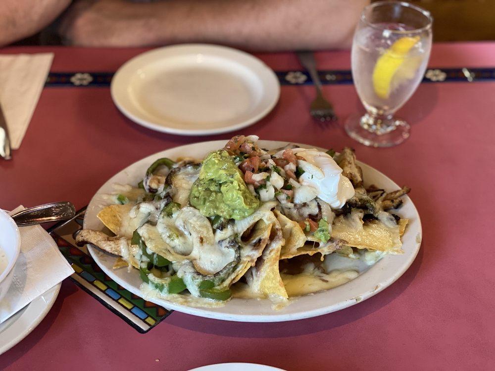 Guerrero Maya Mexican Restaurant: 449 Westbrook St, South Portland, ME
