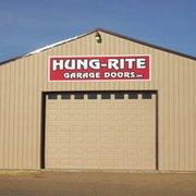 Hung rite garage door 18 reviews garage door services for Garage door phoenix az