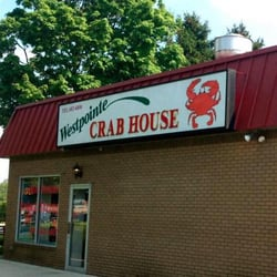 Photo Of West Point Crab House Frederick Md United States