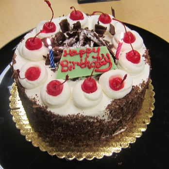 Cake Oakland Chinatown