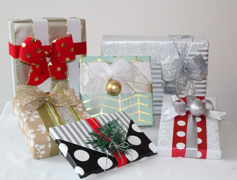 Present Perfect - Fine Gift Wrapping Services - Cards & Stationery - Inner Richmond, San Francisco, CA - Phone Number - Yelp