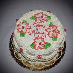 Minerva Bakery Mckeesport Cake
