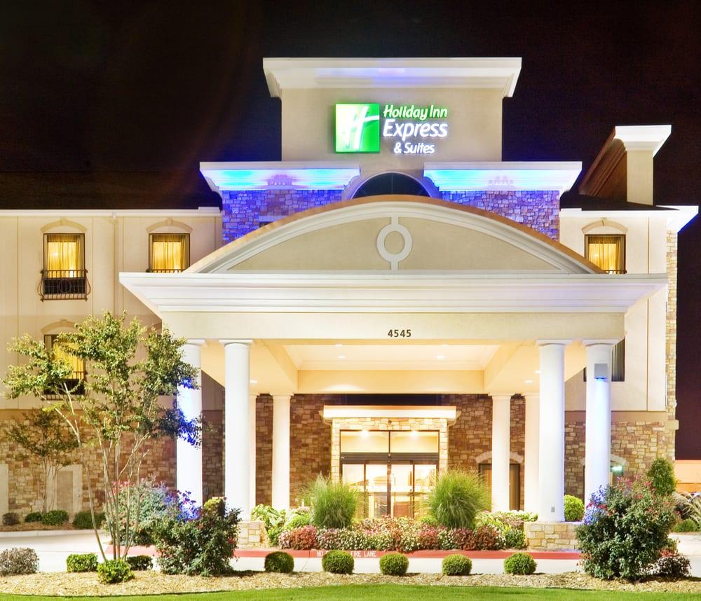 Holiday Inn Express & Suites Texarkana: 4545 Cowhorn Creek Rd, Texarkana, TX