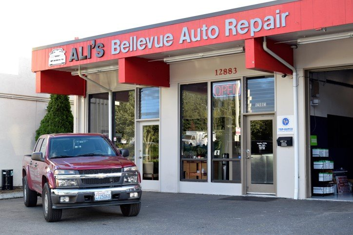 Alis bellevue auto repair 10 photos 23 reviews auto repair alis bellevue auto repair 10 photos 23 reviews auto repair 12883 northup way bellevue wa phone number yelp solutioingenieria Images