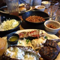 Great american steakhouse 16 foto raf 36 yorum for Great american el paso