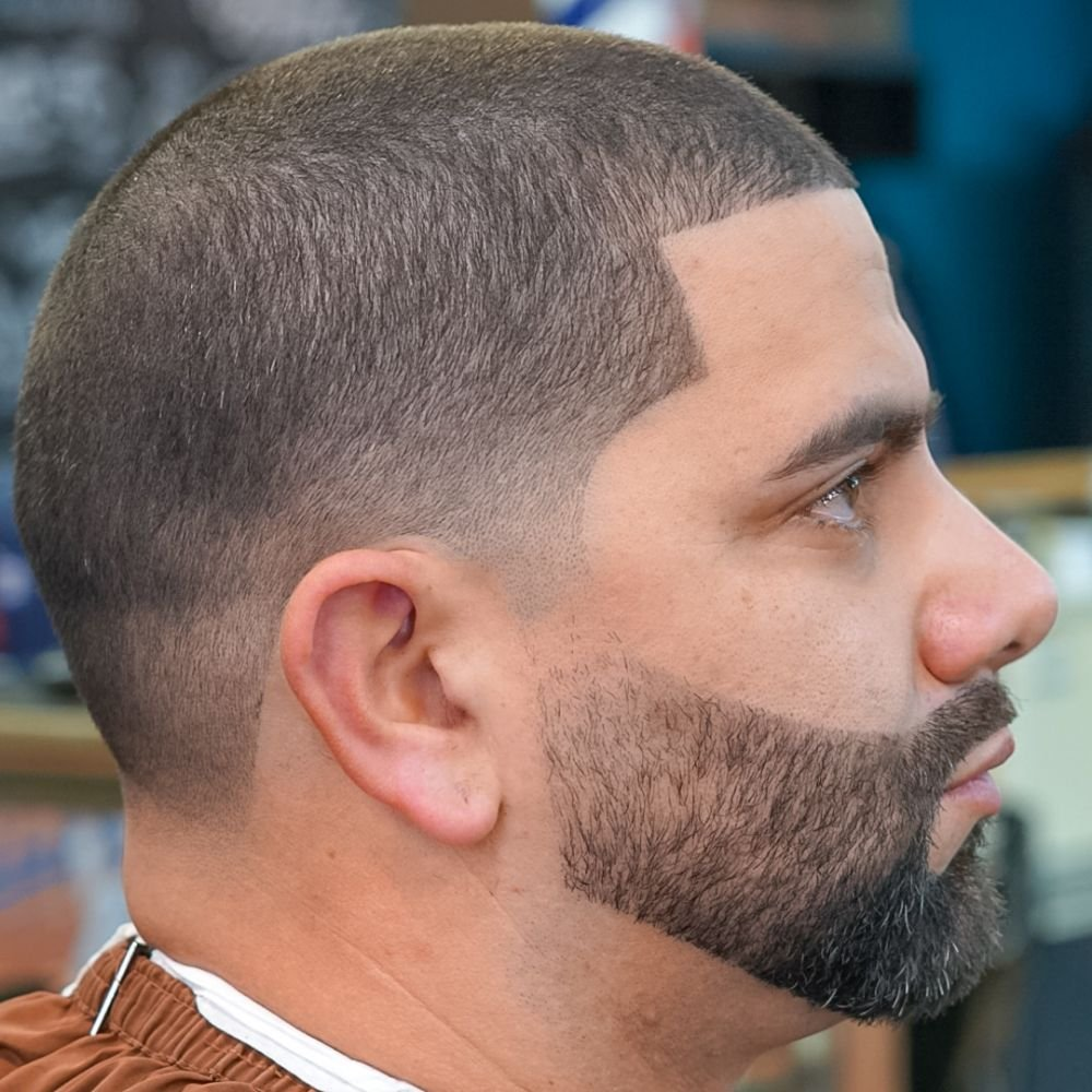 The Fade And Shave: 516 E 4th St, Bethlehem, PA