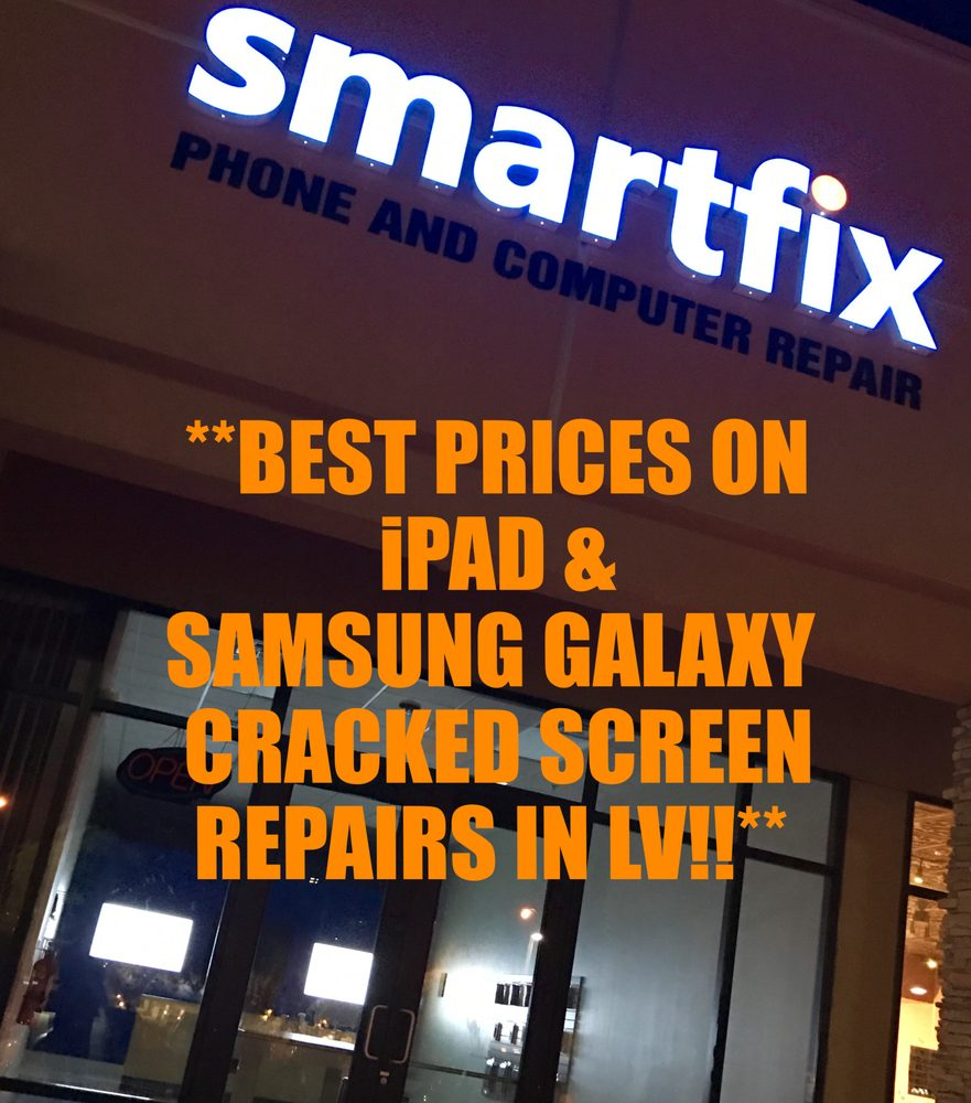 Smart Fix Phone and Computer Repair