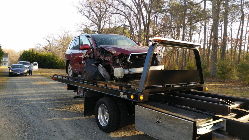 Towing business in Lexington Park, MD