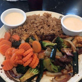 Photo Of Peking House Restaurant Dayton Tn United States