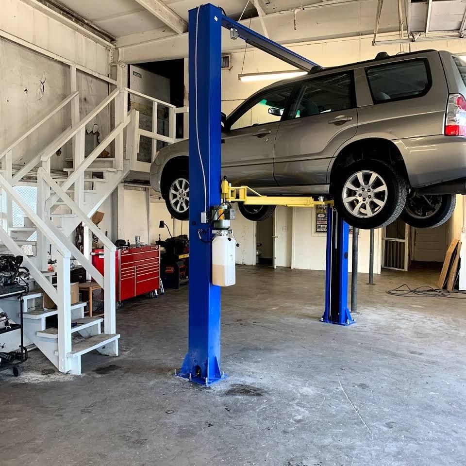 K & W Auto Repair: 2010 N Kerr Ave, Wilmington, NC