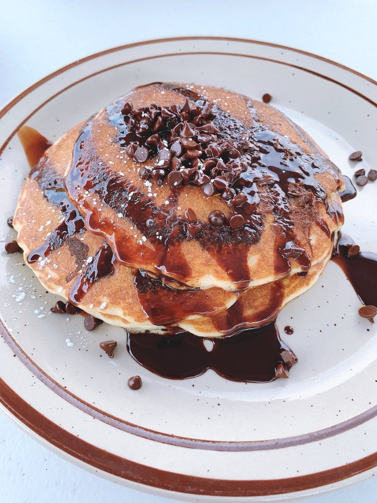 Cabana Pancake House: 525 S Indiana St, Mooresville, IN