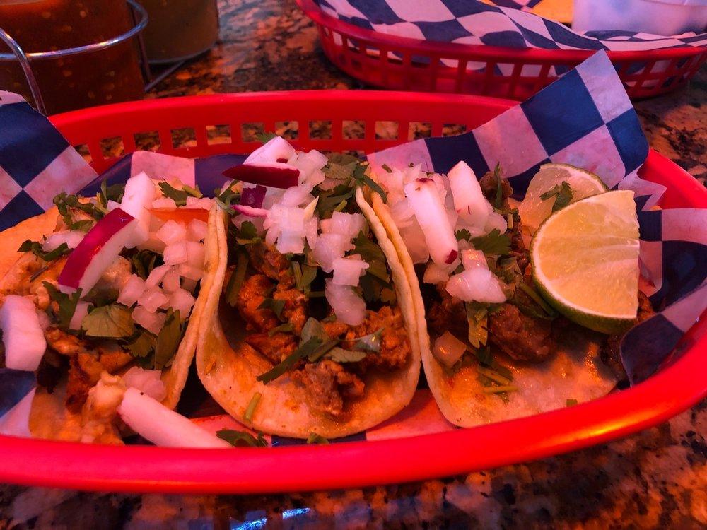 Taqueria Los Dos Amigos 2: 3235 NW 32nd Ave, Miami, FL
