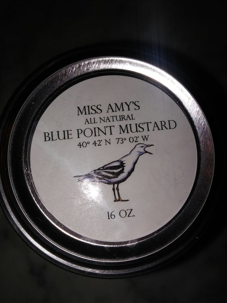Miss Amy's Preserves: Blue Point, NY