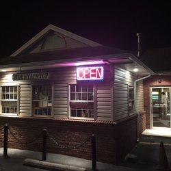 Whistle Stop Pizza - Pizza - 14 N Mountain Blvd, Mountain ...
