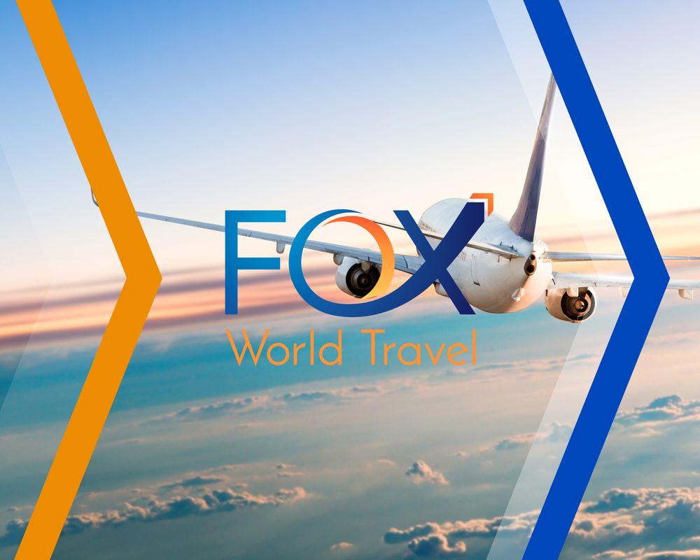 Fox World Travel: 2150 S Washburn St, Oshkosh, WI