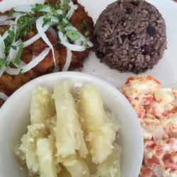 Cuban Sandwich Restaurant Austin Tx