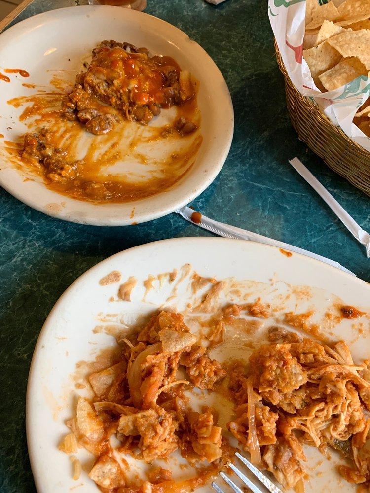 El Rodeo Family Mexican Restaurant: 1048 Veterans Memorial Dr, Kosciusko, MS
