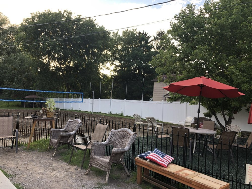 Grateful Grill: 4260 Rt 19, Silver Springs, NY